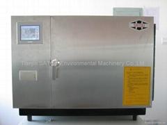 纯环氧乙烷灭菌器