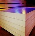 polyurethane panel 2