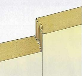 polyurethane panel 3