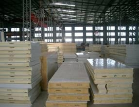 polyurethane panel 4
