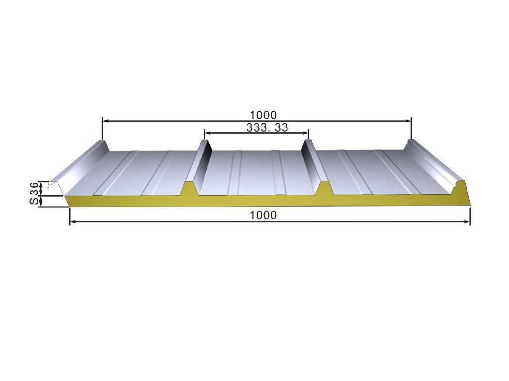 polyurethane panel 5