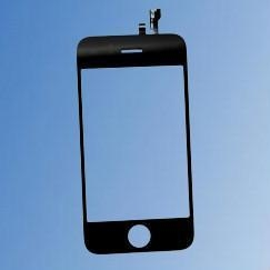 For iPhone 4G Touch Panel Screen 2