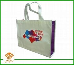 laser non woven bag