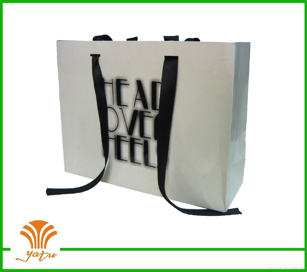 时尚纸袋 1