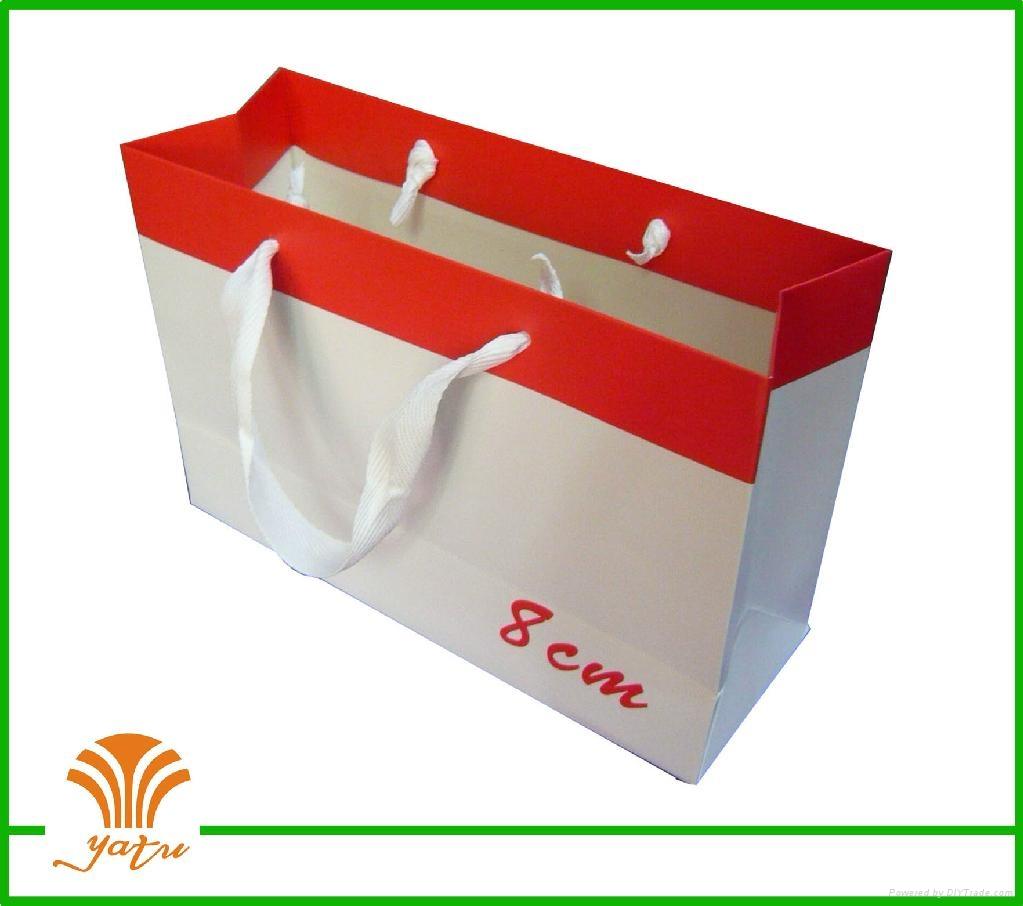 時尚紙袋 2