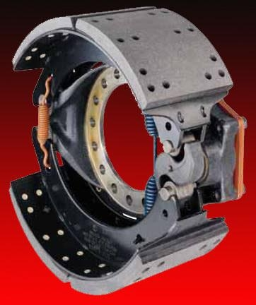 Price For New Brake Shoes For Bpw