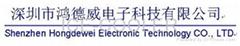 Shenzhen Hongdewei Electronic Technology co., LTD