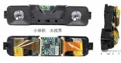 頭盔/頭戴微顯示器ODM/OEM