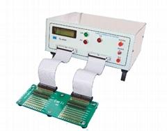 配帶測試板的線材線束導通測試儀CL-8001/9809