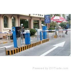江門停車場系統 1