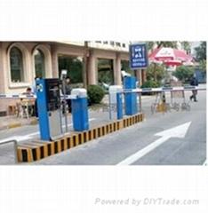 江門停車場系統