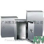 金屬型控制箱
