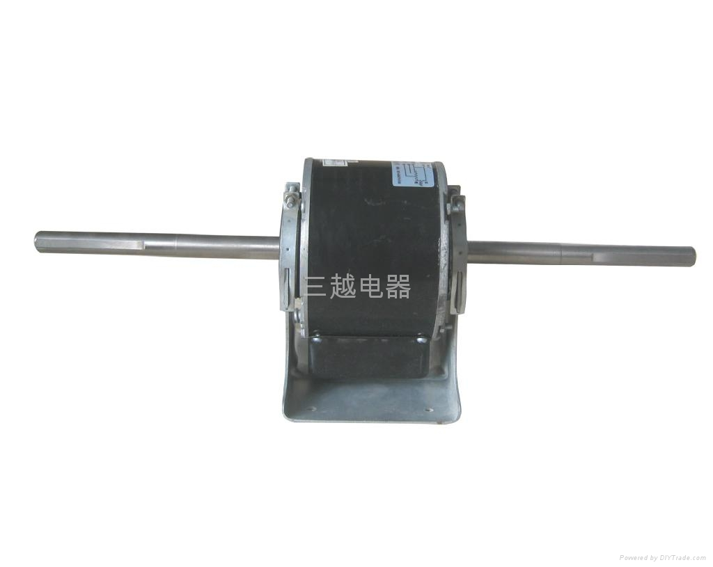 motor for air conditioner 1