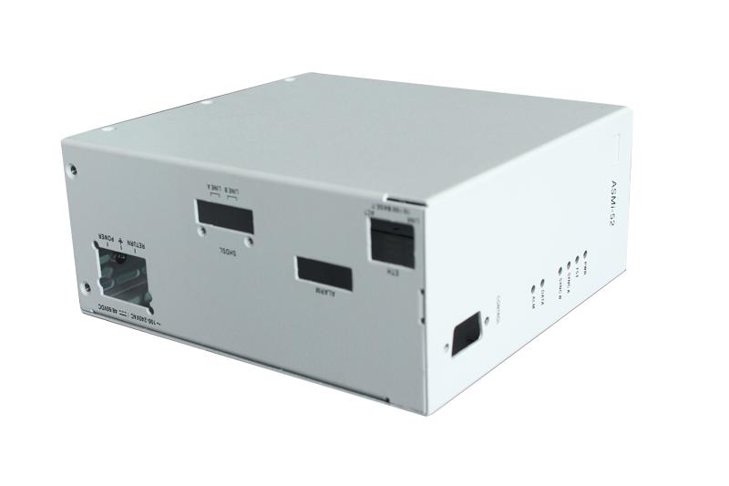 Sheet Metal Box Ts Do001 Ts China Manufacturer