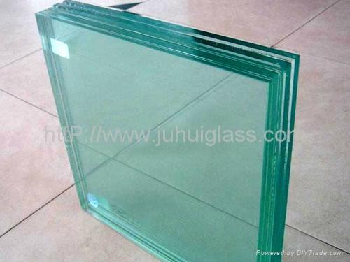 鋼化玻璃 1