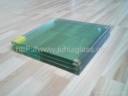 鋼化玻璃 2