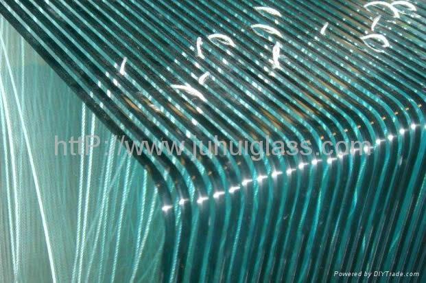 鋼化玻璃 3