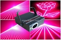 500MW Pink animation laser /stage/DJ/Disco/club light