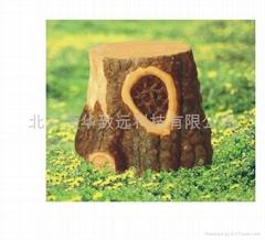 供應蘑菇型草地音箱