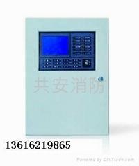 UC-KB-2108可燃气体报警控制器