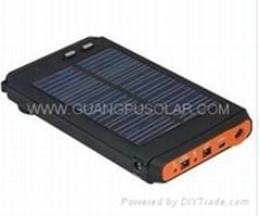 太陽能電腦充電器