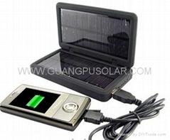 太陽能折疊充電器
