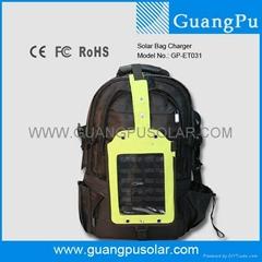 背包充電器