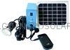 太阳能照明小系统