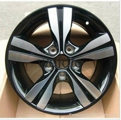 alloy wheel fit for kia postage