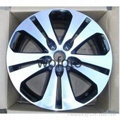 """18"""" kia sportage R wheel"""