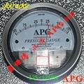 壓差表安裝面板 5