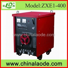 ZXE1-400 AC/DC Welding Equipment