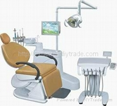 Dental Unit CX-8900(Foldable)