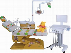 Dental Chair (DTC-326)