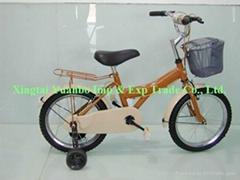 新款儿童自行車