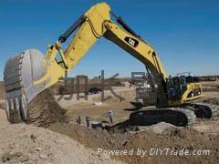 卡特15-22米挖掘机加长臂