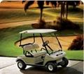 成都高尔夫球车 3