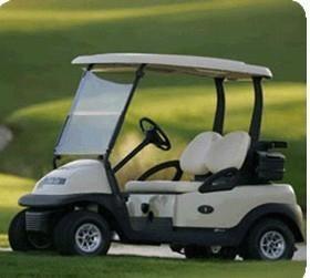 成都高尔夫球车 4