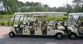 成都高尔夫球车 5