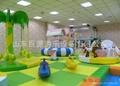 室內儿童遊樂設備