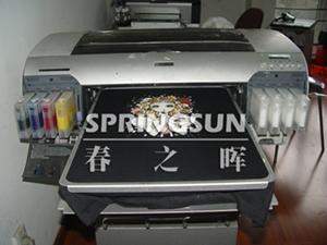 春之晖T恤印花机 5