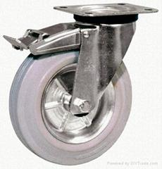 手推車腳輪價格