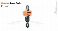 Phantom Crane Scale