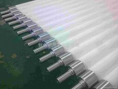 玻璃鋼化爐用石英陶瓷輥