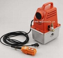 臺灣馬爾祿CTE-25AS電動液壓泵
