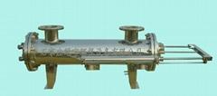 紫外线消毒器-自动清洗型