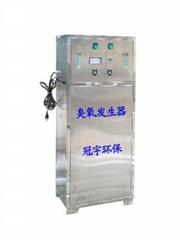 高浓度氧气型臭氧发生器