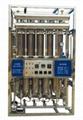 高純水列管多效蒸餾水機 1