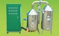 GYDZ-100電高效節能蒸餾
