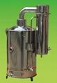 电蒸馏水机 1